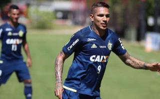Guerrero y Trauco ausentes para partido ante América Mineiro