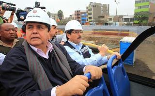 Odebrecht: Procuraduría evalúa pedir que García sea investigado