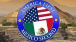 México se sumó a las parodias del 'American First' de Trump - Noticias de chapo guzman
