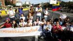 Suspenden elecciones en la principal universidad de Venezuela - Noticias de revocatoria