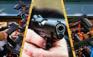 EE.UU.: Personas con problemas mentales podrán comprar armas