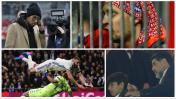El lado B de la Champions: lo que la TV no te mostró [FOTOS]
