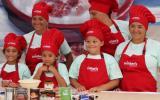 """""""Dulce Asia"""", el concurso para los aficionados de la repostería"""