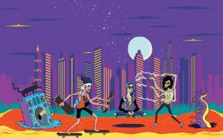 En Argentina y Chile: Guía práctica para el Lollapalooza