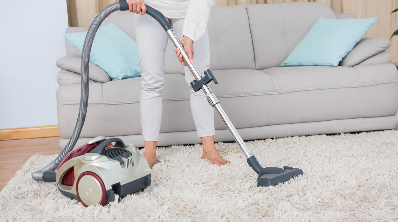 Cuatro trucos caseros para limpiar las alfombras - Productos para limpiar alfombras en casa ...
