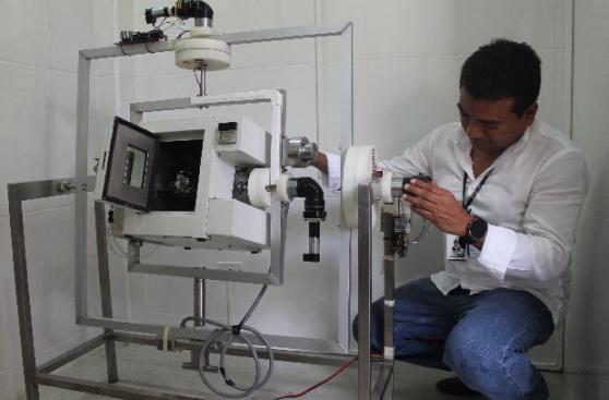 Estudio peruano va tras la cura del cáncer