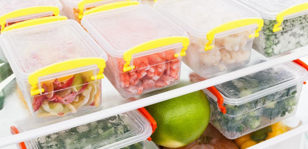 Guía: 4 formas de conservar tus alimentos este verano
