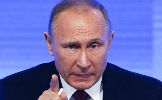 Putin pide retomar cooperación de inteligencia rusa con EE.UU.