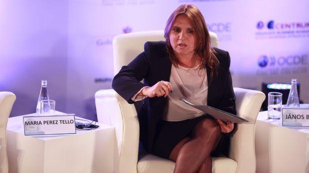 """""""Odebrecht es un síntoma, la gran enfermedad es la impunidad"""""""