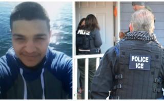 EE.UU. arresta a inmigrante protegido por DACA para deportarlo