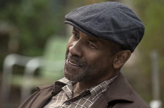 Denzel Washington: la carrera del nominado al Oscar en fotos