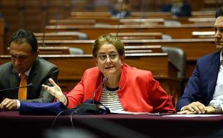 Fuerza Popular espera que PPK no se reúna con Toledo en EE.UU.