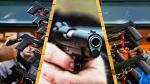 EE.UU.: Personas con problemas mentales podrán comprar armas - Noticias de chris ann brennan
