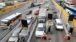 Contraloría pide datos a Lima sobre suspensión del peaje - Noticias de panamericana norte