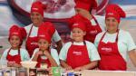 """""""Dulce Asia"""", el concurso para los aficionados de la repostería - Noticias de dulce perú"""