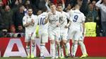 Real Madrid ganó 3-1 a Napoli por octavos de Champions League - Noticias de diego duran