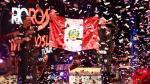 San Valentín: revive el show de Camila, Río Roma y Sin Bandera - Noticias de marcos garcia