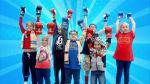 """""""Resistiré"""": la canción de la lucha contra el cáncer infantil - Noticias de videojuegos"""