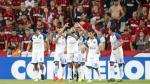 Capiatá igualó 3-3 ante Atlético Paranaense por Libertadores - Noticias de club huracán