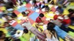 Cáncer infantil: pequeños héroes sin capa [FOTOS] - Noticias de san borja