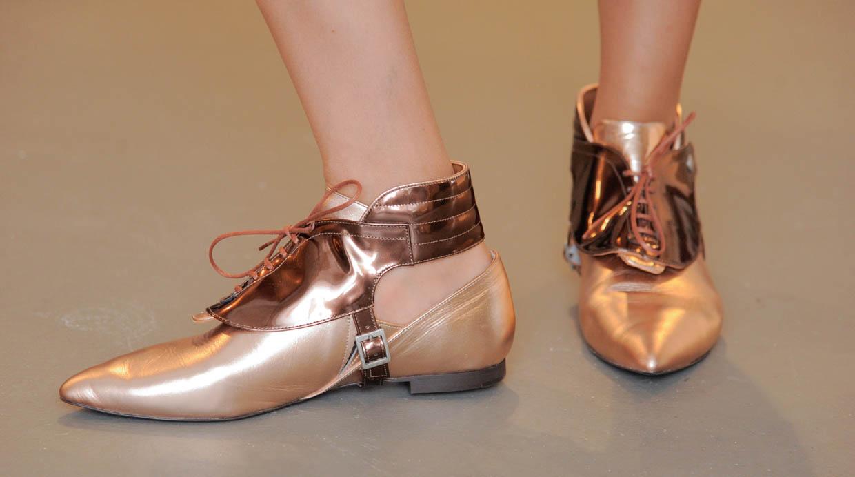 New York Fashion Week: Los zapatos que soñarás tener