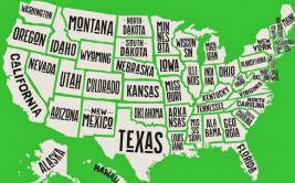 [BBC] Estados Unidos: ¿Dónde viven inmigrantes indocumentados?