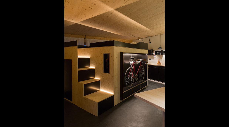 Este mueble multiusos te permite ahorrar espacio valioso - Muebles para ahorrar espacio ...