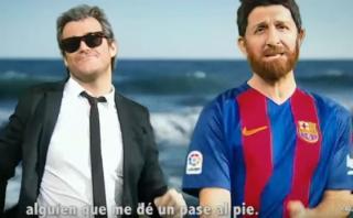 """""""Despacito"""": la parodia que se burla del Barcelona [VIDEO]"""