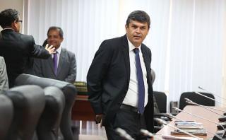 """""""Alan García quiere distraer el país cuestionando el gasoducto"""""""