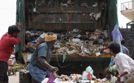 India: Bangalore, de ciudad jardín a ciudad basura [VIDEO]