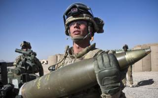 Estados Unidos utilizó obuses con uranio empobrecido en Siria