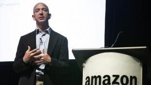 5 razones por las que el fundador de Amazon es el mejor CEO