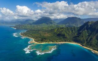 10 de las más espectaculares playas que encontrarás en Hawái