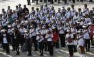 Inicio de clases no se retrasará en zonas afectadas por huaicos