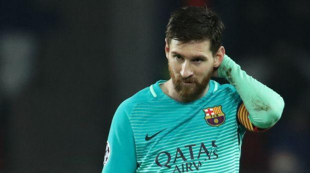 ¿Divorcio entre Messi y Barcelona? Mascherano da su versión