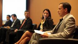 """CEO Forums: """"Equivocarse en el mundo empresarial te enriquece"""""""
