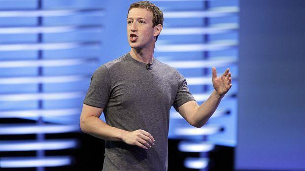 Mark Zuckerberg explica cuál será el gran objetivo de Facebook