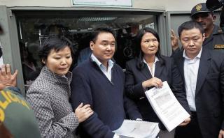 Abren investigación a hermanos de Keiko Fujimori por lavado