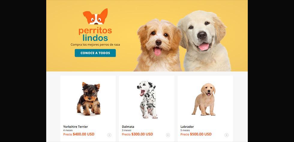 Venta de perros por Internet hace gruñir a muchos