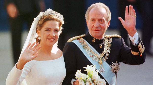 Infanta Cristina: Los peores escándalos de la realeza europea