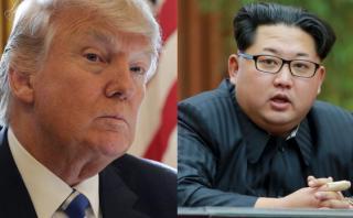 """EE.UU. pide a China que ayude a """"moderar"""" a Corea del Norte"""