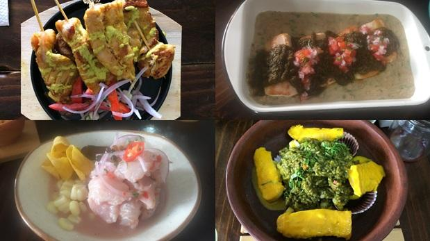 Ignacio Medina y su crítica sobre el restaurante El Populacho