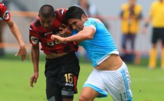 ¿Cristal y Melgar en final de Libertadores? Esto dice encuesta