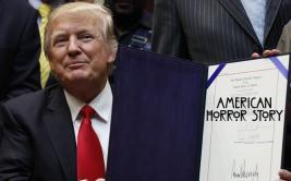 """""""AHS"""" temporada 7 será sobre elecciones en EE.UU."""