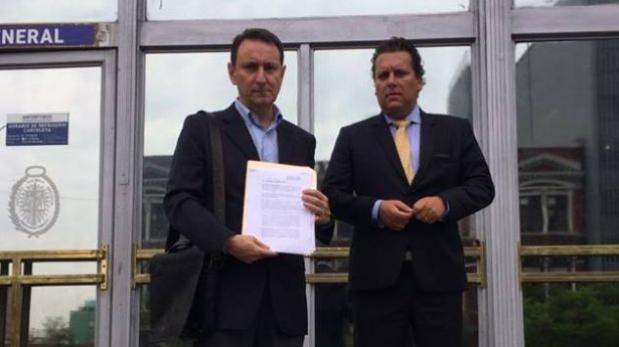 Sodalicio entregó informe de abusos sexuales a la fiscalía