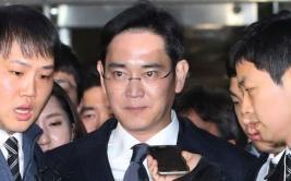 Corea del Sur: Heredero de Samsung fue detenido por corrupción