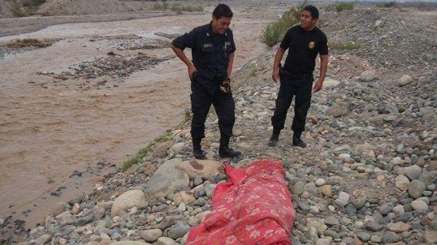 Áncash: huaicos dejan dos fallecidos en la provincia del Santa