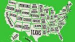 [BBC] Estados Unidos: ¿Dónde viven inmigrantes indocumentados? - Noticias de pew research center