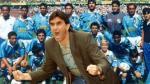 Perfiles: pupilos de Oblitas sienten que fue más que un técnico - Noticias de fútbol peruano