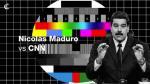 Venezuela: la batalla de Nicolás Maduro contra la CNN [VIDEO] - Noticias de warner cable